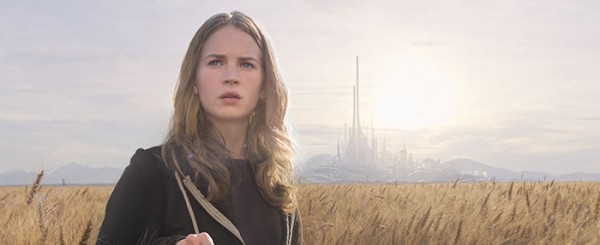 Now on Blu-ray: Better Luck 'Tomorrowland'
