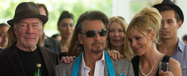 'Danny Collins' Review: Al Pacino's Best Movie in Years?