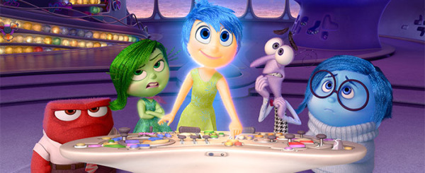 Review: 'Inside Out' Original, Fun, but Not Perfect