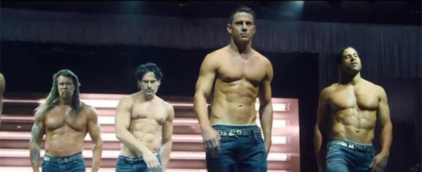 Magic Mike XXL on Blu-ray: Hard or Limp?