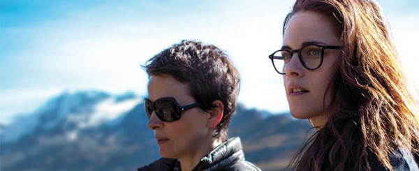 Review: 'Clouds of Sils Maria'