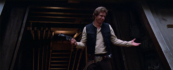Here's Who's Making the Star Wars: Han Solo Movie