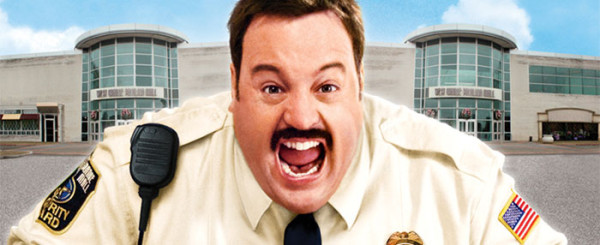 I Watched 'Paul Blart 2.' I Hate Myself.