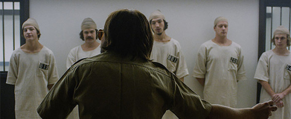 On DVD: 'The Stanford Prison Experiment'