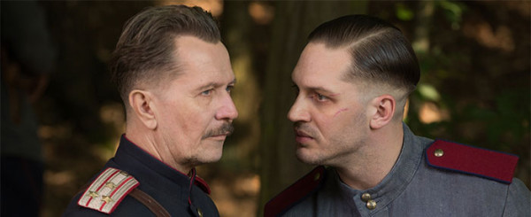 'Child 44' Review: The Biggest Waste of Talent of 2015?