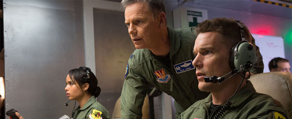Good Kill Review: Top Gun, Drone Style