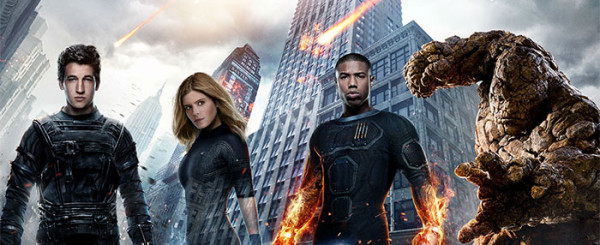 The New 'Fantastic Four' Isn't As Bad As You'd Expect