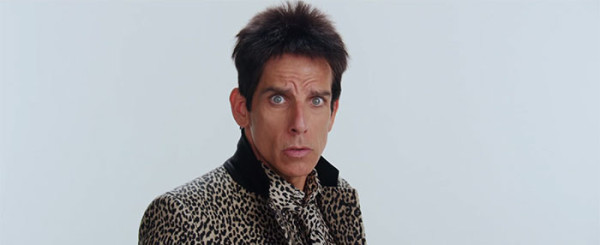 The Zoolander 2 Teaser Trailer is Here