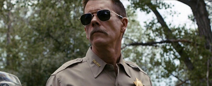 'Cop Car' Review: Simple is Sufficient