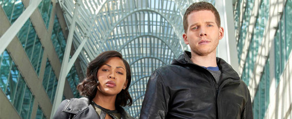 Fox's 'Minority Report' Premieres Tonight, Watch the New Trailer