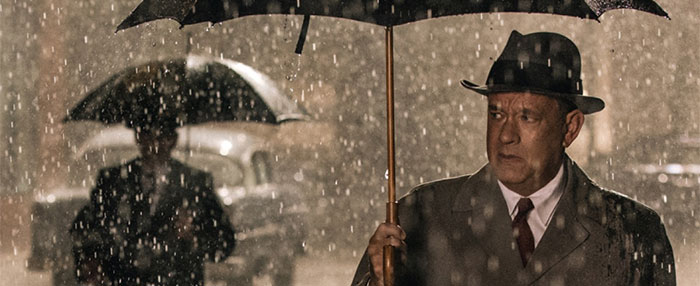 'Bridge of Spies' Review: Negotiable Results
