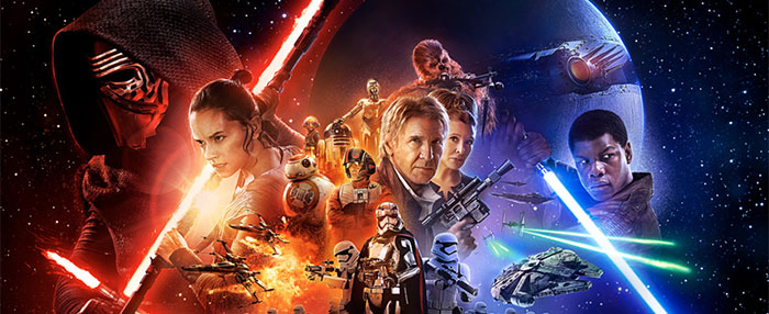 Does 'Star Wars: The Force Awakens' Hold Up on Blu-ray?