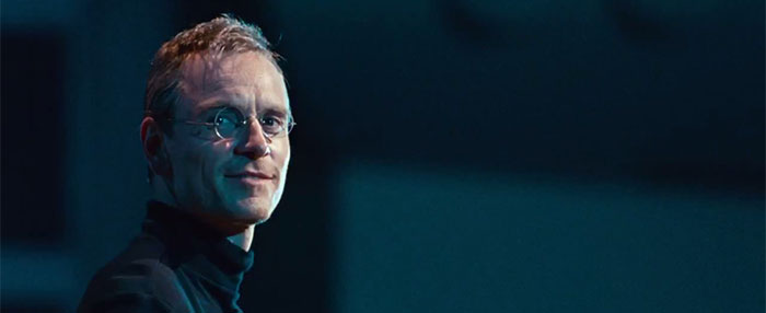Why 'Steve Jobs' is One of the Best Movies of 2015
