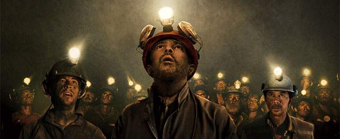 Review: 'The 33' Should Be Left in a Cave