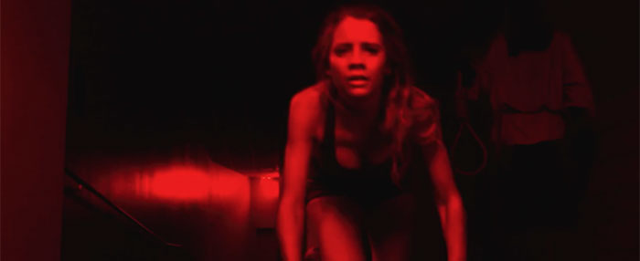 'The Gallows' Makes You Want to Hang Yourself