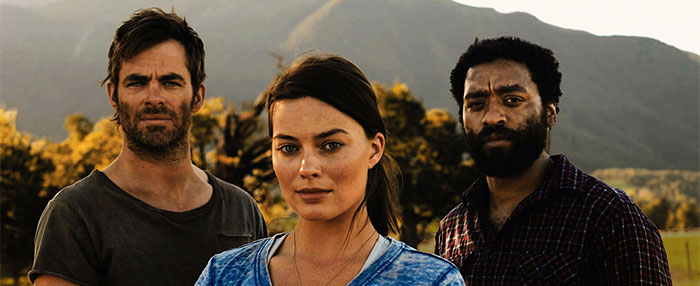 'Z for Zachariah' is Good, But You Won't Like It