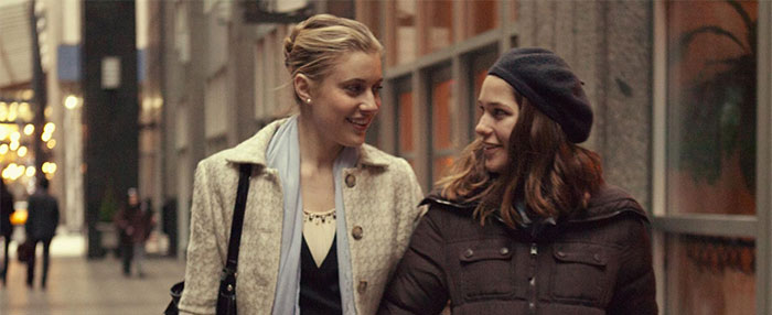 Review: 'Mistress America'