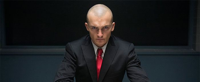 'Hitman: Agent 47' is Exactly What You'd Expect