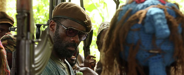 We Finally Watched 'Beasts of No Nation'