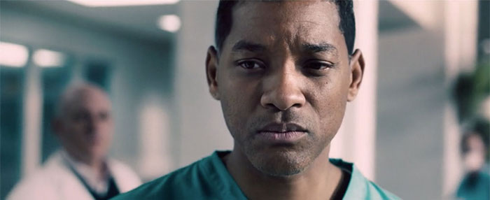 Review: 'Concussion' Not Quite a Knockout