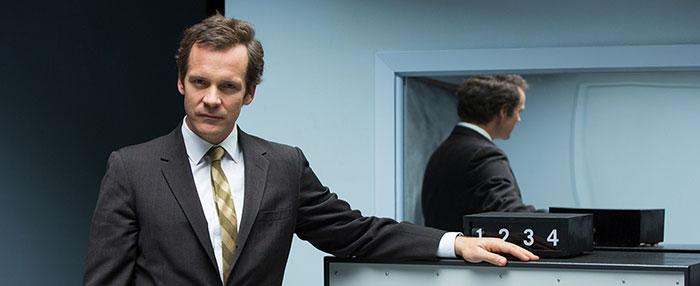 Now on DVD: 'Experimenter' a Failed Experiment