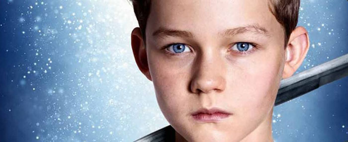 Review: 'Pan' Flies Onto DVD, But Don't Bother