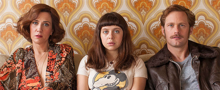 Review: 'The Diary Of a Teenage Girl'