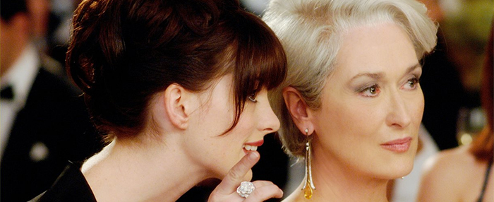 Revisiting 'The Devil Wears Prada' 10 Years Later
