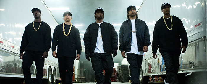 A Late Review of Oscar Snub 'Straight Outta Compton'