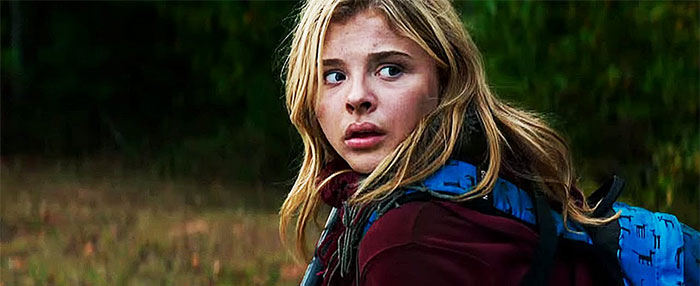 'The 5th Wave' Review: Teen ID4