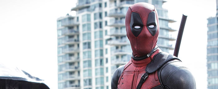 Want to Laugh This Weekend? Watch Deadpool