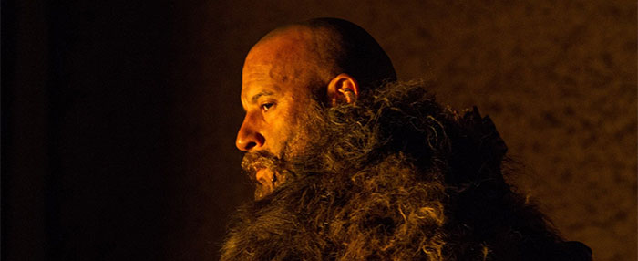 Review: 'The Last Witch Hunter' Flies Onto DVD