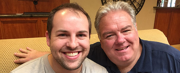 An Interview with Middle Man's Jim O'Heir