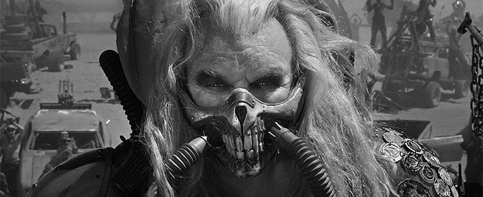 Mad Max: Fury Road Black & Chrome Edition Review