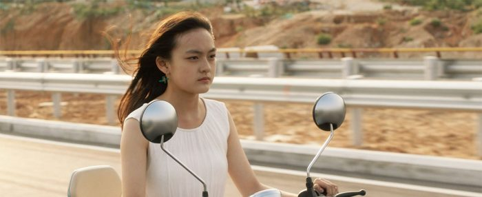 SIFF Review: 'Angels Wear White'