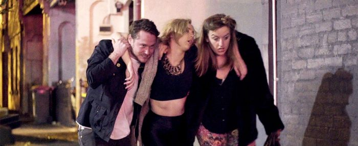 SIFF Review: 'Hot Mess'
