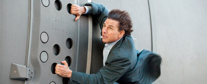 Ranking the Mission: Impossible Movies