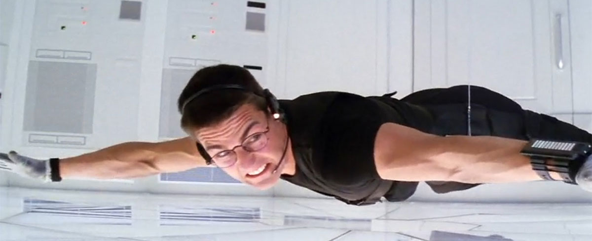 The 10 Best 'Mission: Impossible' Action Scenes