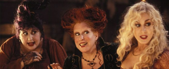 'Hocus Pocus': 25th Anniversary Edition Resurrects a Cult Hit