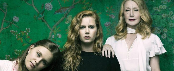 Blu-ray Review: 'Sharp Objects'
