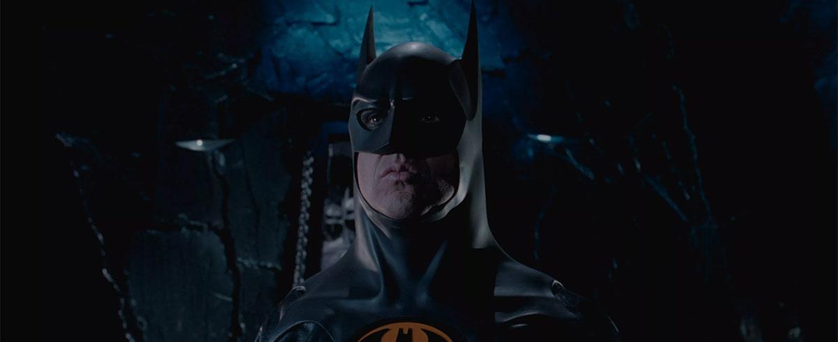 Batman on 4K: Burton's Shine, Schumacher's Show Rust