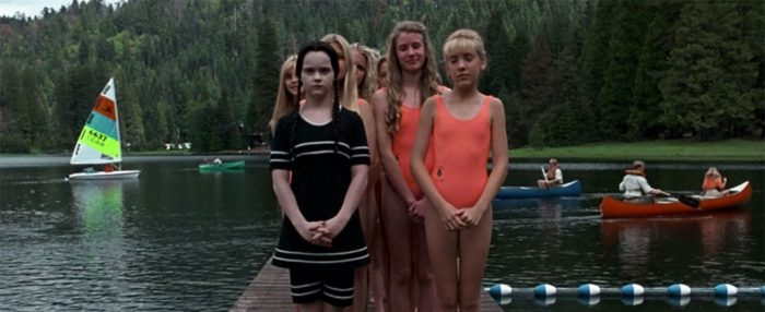 Remembering Camp Chippewa from 'The Addams Family Values'
