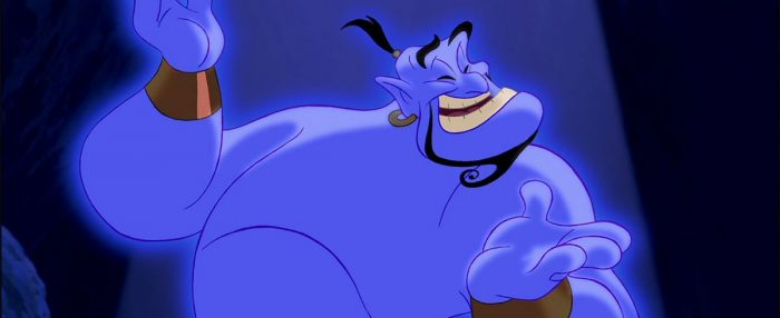 The Old 'Aladdin' Makes the New Aladdin Look Like Crap