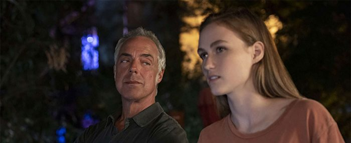 'Bosch' is Ending with Season 7. It's the Best Cop Show Since 'The Wire.'