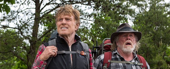 A walk in the woods movie release date