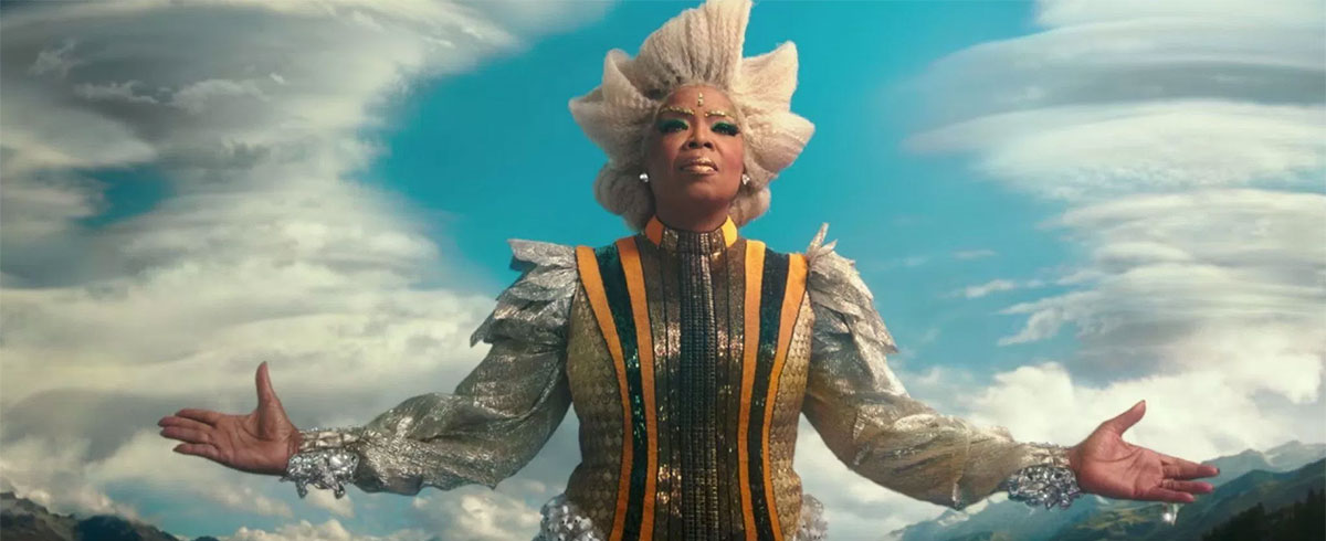 Review: 'A Wrinkle in Time'