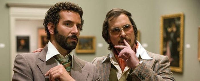 Sexual content in american hustle