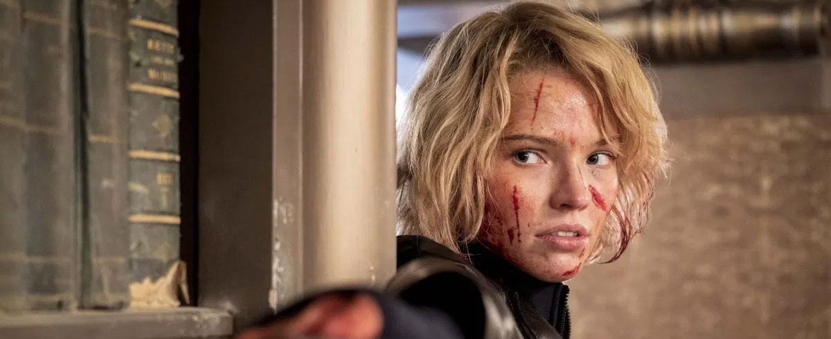 Luc Besson's 'Anna' Delivers the Action