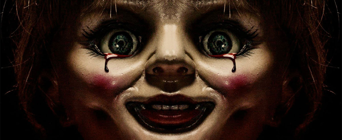 Review: 'Annabelle: Creation'