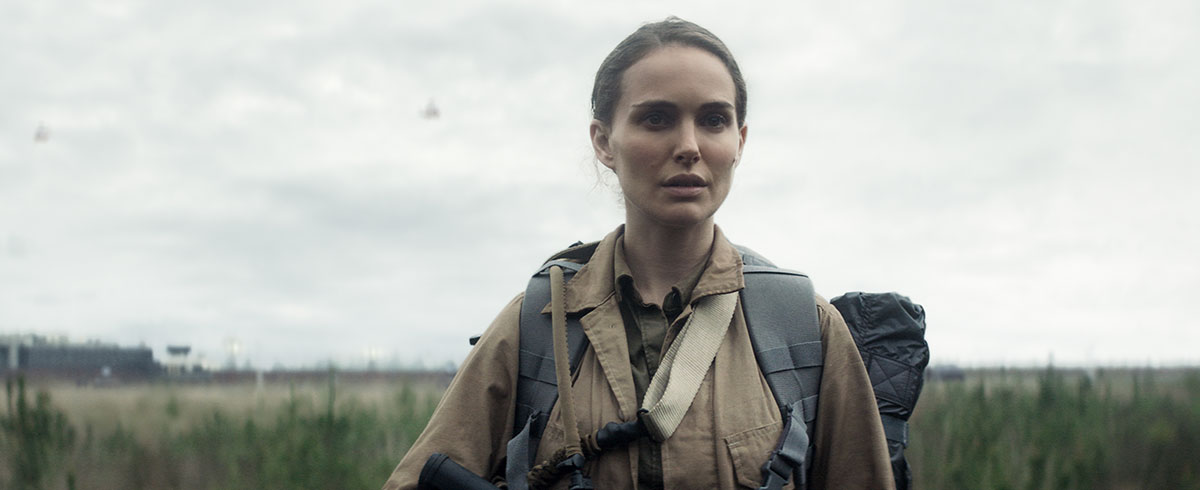 Review: 'Annihilation'